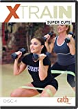Cathe Friedrich's XTrain Series: Supercuts DVD offers