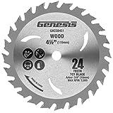 Genesis GACSB451 24T TCT Saw Blade