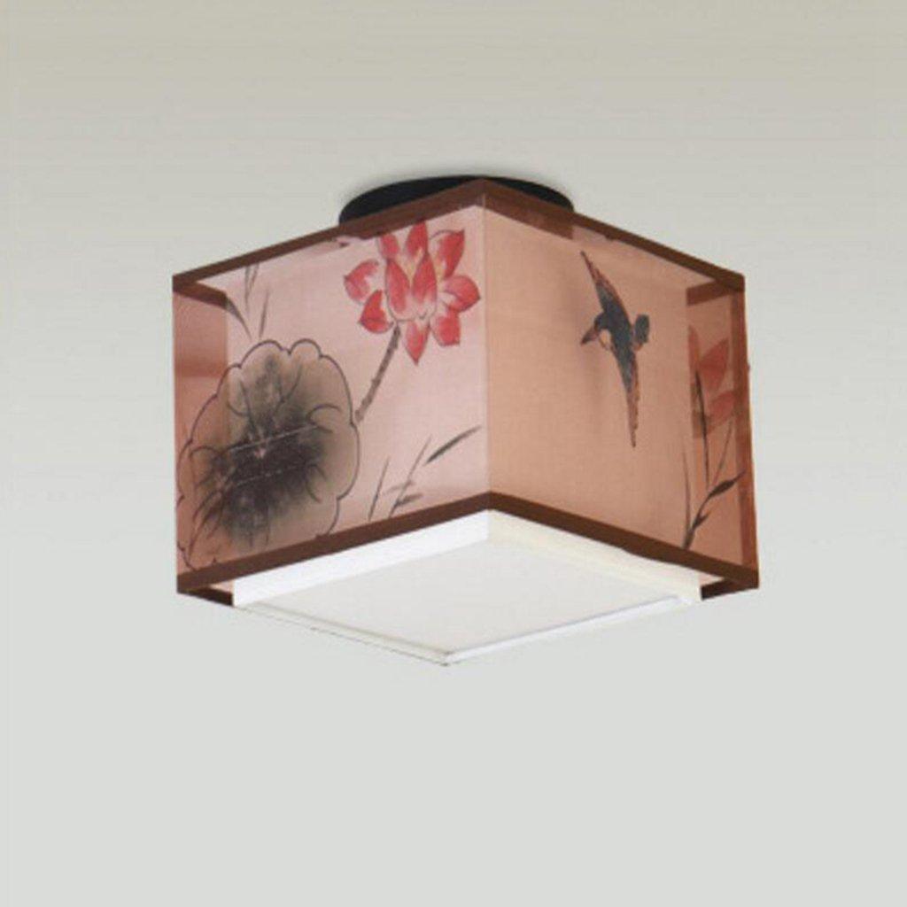 Madaye Deckenleuchte LED Gang Licht Flur Eingang Licht modern Schlafzimmer Deckenleuchte 2020cm