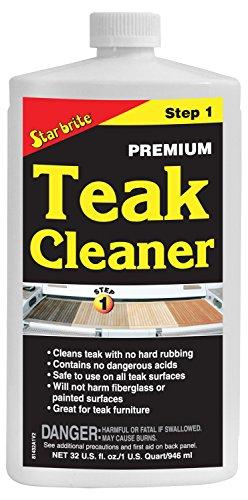 star-brite-teak-cleaner