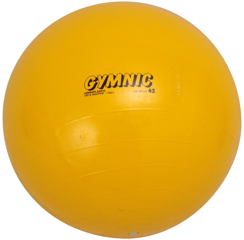 (訳ありセール 格安) ダンノ(DANNO) ダンノ(DANNO) バランスボール ギムニクカラーボール B000ARSI0M B000ARSI0M イエロー(45cm), shouei net shop:f87b2a77 --- arianechie.dominiotemporario.com