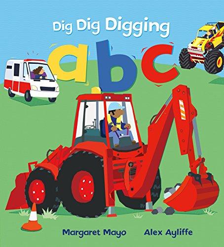 (Dig Dig Digging ABC)