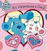 It's Valentine's Day! (Nick Jr. Blues Clues)