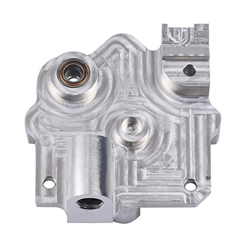 BIQU 1.75mm Aluminium Titan Aero Upgrade Heatsink for 3D Printer Titan Extruder V6 Hotend by Davitu 3D Printer & Supplies