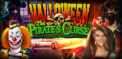Halloween : The Pirates Curse [Download] (Halloween Pc Games)