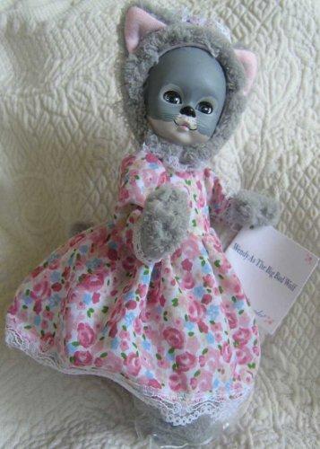 Plush Storybook Wolf Costumes - Madame Alexander Dolls, 8