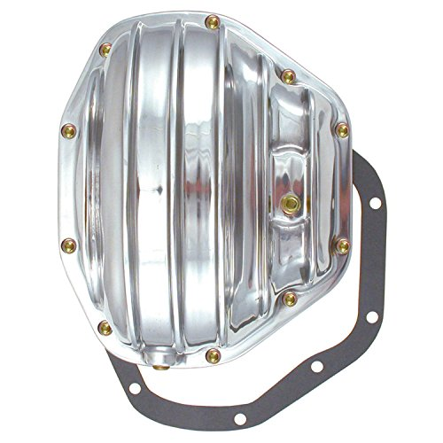 Spectre Performance 60919 10-Bolt Aluminum Differential Cover for Dana 80 by Spectre Performance