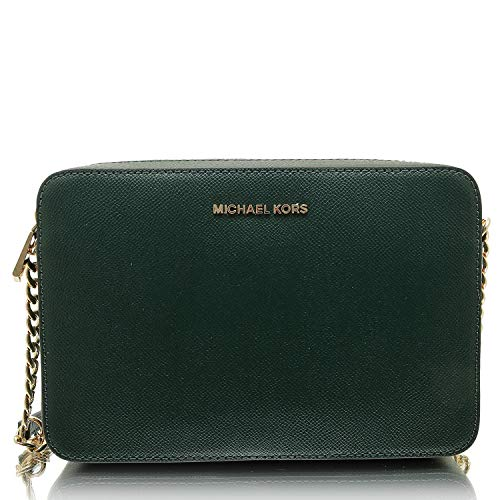 Michael Kors Green Handbag - 2