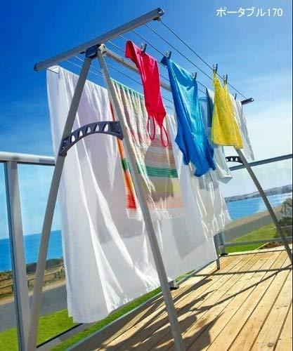 Hills V1 t Shirts Clothes Durable Plastic Laundry folders Folding Boards flipfold, Silver Powder Coated Finish