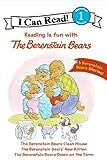 Berenstain Bears, Jan Berenstain and Stan Berenstain, 0061719048