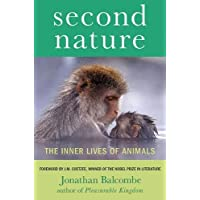 Second Nature: The Inner Lives of Animals (Macmillan Science)