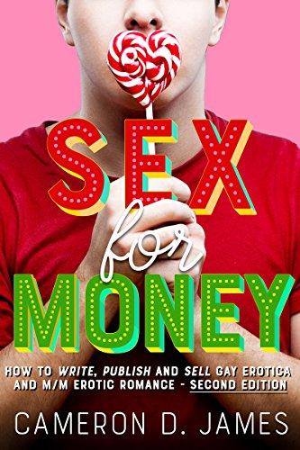 Write erotica for money
