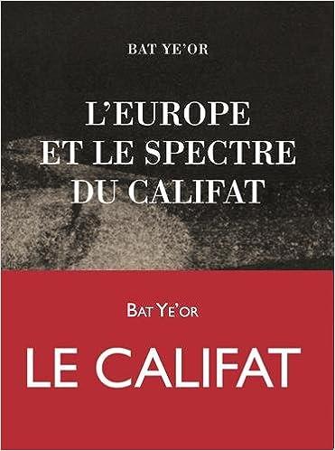 L'Europe et le spectre du califat pdf