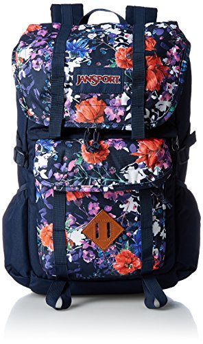 JanSport Unisex Javelina Morning Bloom One Size