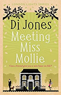 Meeting Miss Mollie by Di Jones ebook deal