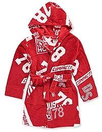 Diesel Boys' Hooded Robe