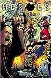 Heroes Godsend #5