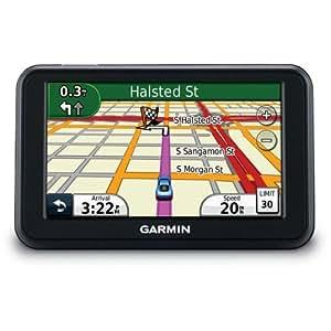 Garmin nüvi 40 4.3-inch Portable GPS Navigator(US and Canada)