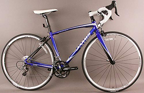 Used, JAMIS Ventura Race Road Bike Shimano 105 48cm Alloy for sale  Delivered anywhere in USA