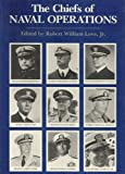 The Chiefs of Naval Operations, Robert W. Love, 0870211153