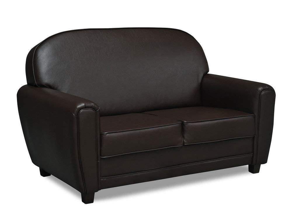 Delamaison Spencer Sofa braun