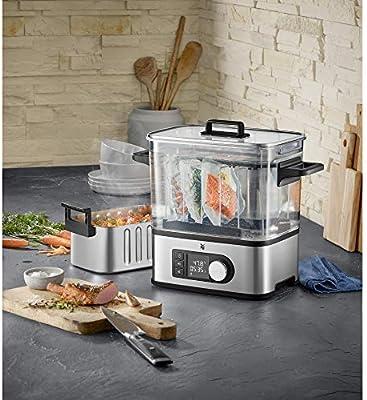 WMF Lono Sous Vide - Máquina de cocción a baja temperatura (entre ...