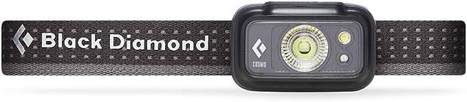 Black Diamond Cosmo 250 Lumen Stirnlampe Helmlampe azul