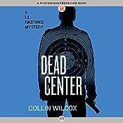 Dead Center | Collin Wilcox