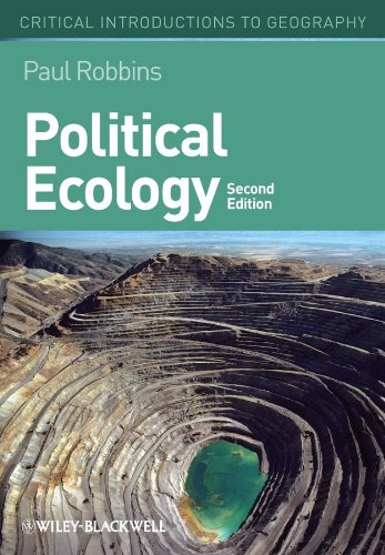 Political Ecology: A Critical Introduction, 2nd Edition (Critical Introductions to Geography) - http://medicalbooks.filipinodoctors.org