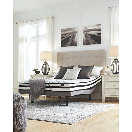Ashley Design - 8 Express Hybrid Innerspring Mattress - Bed in Box