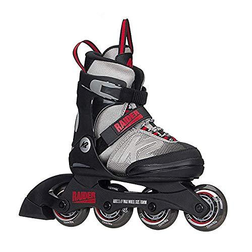 K2 Youth Raider Inline Skates