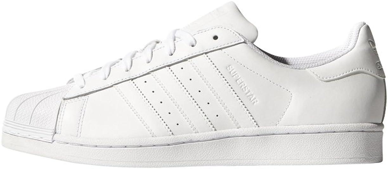 adidas Superstar 2 G50967, Baskets Mode Homme taille 40