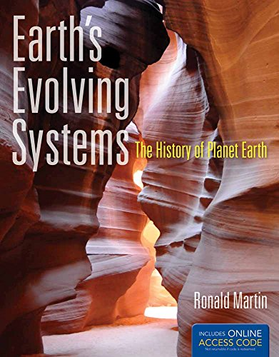 Earths Evolving Systems  The History Of Planet Earth