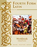 img - for Fourth Form Latin, Student Workbook book / textbook / text book