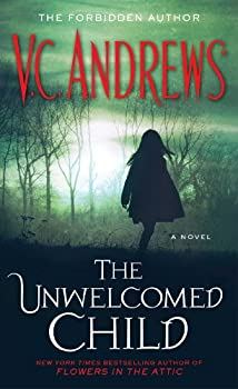 The Unwelcomed Child 1451650892 Book Cover