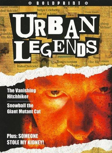 Steck-Vaughn BOLDPRINT Anthologies: Individual Student Edition Lime Urban Legends pdf