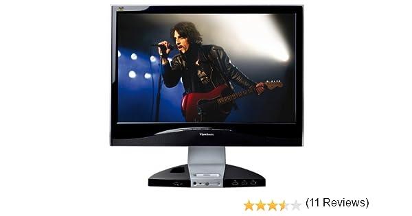 amazon com viewsonic vx1945wm 19 widescreen lcd monitor with rh amazon com Clip Art User Guide Online User Guide