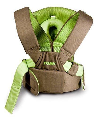 tomy baby sling