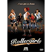 Rollergirls: The Complete Season One