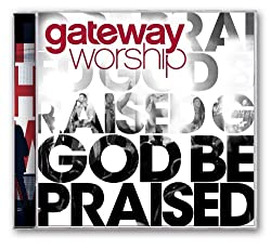 Image of the product God Be Praised Single that is listed on the catalogue brand of .