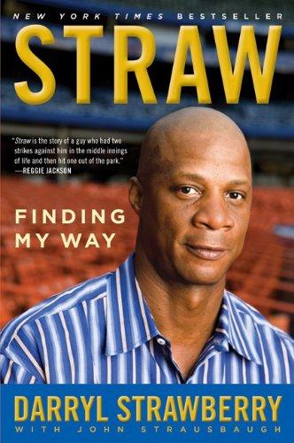 Read Online Straw: Finding My Way PDF