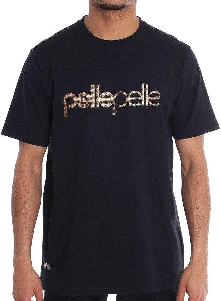 Pelle Pelle Corporate Armour T-Shirt Noir