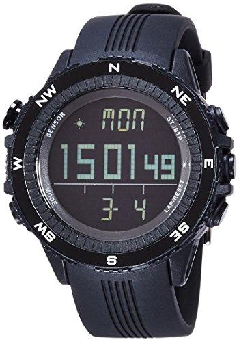 LAD WEATHER Altimeter Barometer Forecast