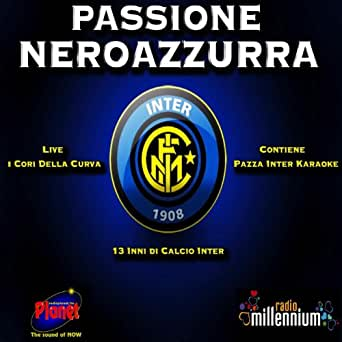 mp3 pazza inter