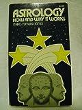 Astrology, Marc E. Jones, 0394734424