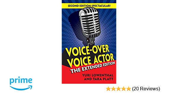 Voice-Over Voice Actor: The Extended Edition: Yuri Lowenthal ...