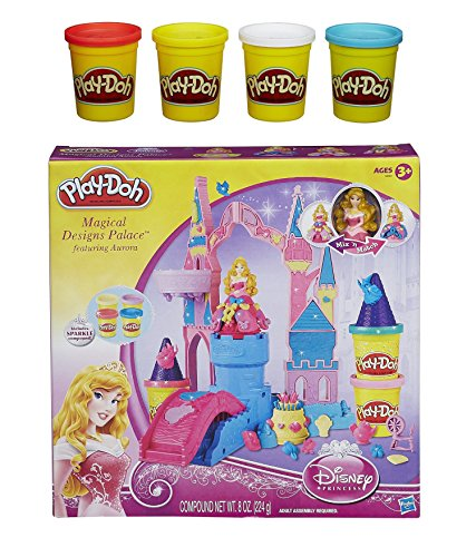 play doh color mix - 2