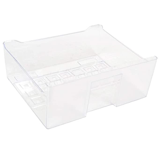 Spares2go - Cajón para ensalada para congelador Icecool CBNF1854A ...