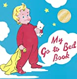 My Go to Bed Book, Hildegarde Ford, 0805446524
