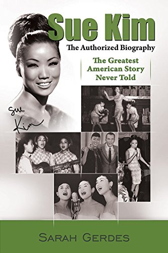 Sue Kim's story is one of tragedy, imagination, luck, perseverance and the hand of God as she went from a life of wealth and privilege to displaced refugee, immigrant then super stardom as the first wave of Korean's in American. Along the way, Sue br...